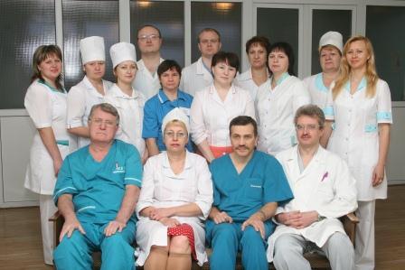 Стоматология на львовской оренбург запись к врачам